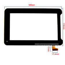 "ALDI MEDION® LIFETAB® E7318 (MD 98691) 7"" Touch Screen Digitizer DY-F-07047-V2"