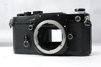 **Not ship to USA**  **Problem** Nikon F2 Film Camera Body Only  SN7955485