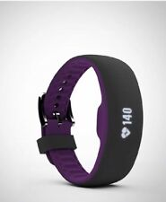 IFit Plum Small Fitness Tracker Workout Running Gym Yoga Water Resistant *@