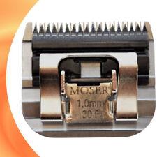 Moser Tête de Coupe rechange pour Tondeuse Max45 Chien 1 mm