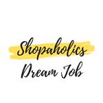 Shopaholicsdreamjob