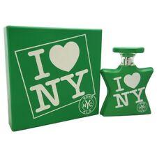 BOND No.9 I Love New York Earth Day 3.3 oz 100 ML EDP Spray New In Box
