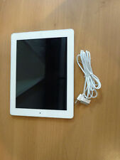 Apple iPad 2 16GB, Wi-Fi, 9.7in White Great Working Order