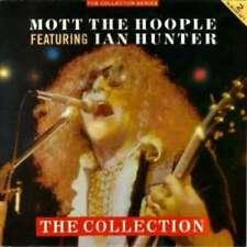 Mott The Hoople Featuring Ian Hunter The C 2xLP Comp Vinyl Schallplatte 134980