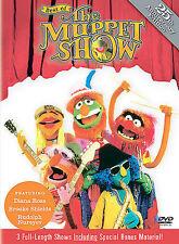 Best of The Muppet Show - NEW Diana Ross/Brooke Shields/Rudolph Nureyev DVD