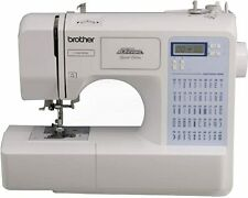 New Sealed Brother Cs5055Prw Sewing Machine Project Runway ��In Hand ��