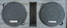 Hybrid Audio Technologies Legatia L5v2  5-1/4 inch midbass/midrange   HAT  New