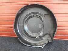 1998 99 00  BMW Z3 CONVERTIBLE SPARE TIRE HOLDER OEM