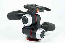 Manfrotto MHXPRO-3W X-Pro 3-Way Tripod Head