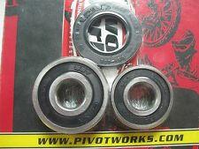 Yamaha Big Wheel BW200 1985-88 Rear Wheel Bearing Kit