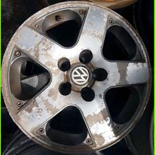 4 CERCHI ORIGINALI Volkswagen Polo Raggio 15