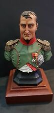 Napoleon Bust Professionally Painted 200mm Scale