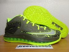 Lebron XI Low DUNKMAN Sz 8.5 100% Authentic Nike Retro IX X XII 11 642849 200