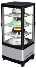 Turbo Air CRT-77-2R Refrigerated Countertop Pass-Through Display Case
