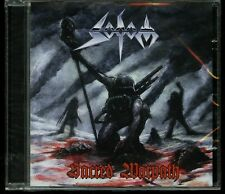 Sodom Sacred Warpath German CD new