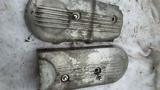 Honda GoldWing GL1100 Front Timing Belt Covers 1984