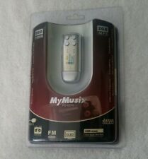 MyMusix PD-6070 MP3 2GB Music FM Radio USB2.0 Player