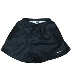 REI Women's Black Nylon Bike Shorts Size S Cycling Running Athletics Gym