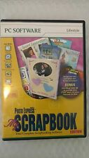 [CD-ROM] ULEAD Photo Express, Version 4.0, My Scrapbook Edition for Windows 95/