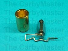 Carburetor Needle & Seat for Briggs and Stratton 8-12HP Ride On Mower OEM 394682