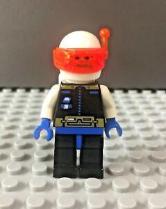 Lego System Space Chief  Ice Planet 6973 6983 Sammelfigur