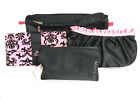 MARY KAY~TOO FACED~MAKEUP COSMETIC BAG~YOU CHOOSE STYLE~BRUSH CASE~SETS~TRAVEL!