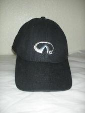 Fantastic Sharp Silvertone INFINITY Logo  Fort Gear Cotton Sports Ballcap Hat