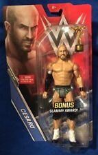 WWE Cesaro Basic Series 67 With Slammy Award