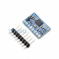 GY-BNO055 9DOF 9-axis BNO055 Absolute Orientation Breakout Board Sensor Module