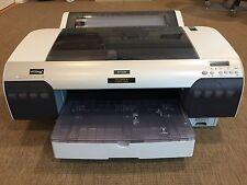 Epson Ultra Chrome Stylus Pro 4800 Printer