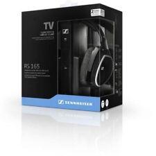 Sennheiser RS165 TV Digital Inalámbrico Sistema de auriculares de sonido vibrante