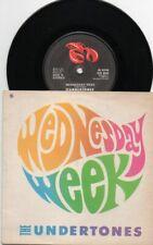 """THE UNDERTONES - WEDNESDAY WEEK 7"""""""