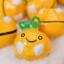 1.4 cm 8 Colors Cartoon New Mini Pet Bells For Xmas Gift Cat Dog Collar Clothes