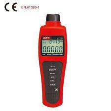 UNI-T UT372 Non-Contact Digital Tachometers LCD Display Digital USB Interface Ra