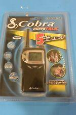 Cobra PR880 DX T Walkie Talkie Micro Talk