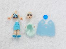 LEGO Naida Riverheart Minidoll Elves 41078 Skyra's Mysterious Sky Castle Minifig