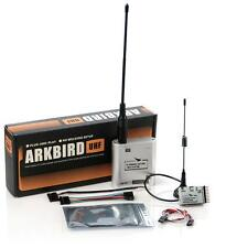 ARKBIRD 10CH 433UHF Long-range FHSS Control System Transmitter + Receiver Futaba