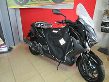 COPRIGAMBE SCOOTER TERMOSCUD TUCANO R167-N PER YAMAHA X-MAX 125-250-400