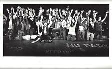 "Chicago Cast ""HAIR"" Ken Griffin / Joe Mantegna 1970 Double-Weight Press Photo"