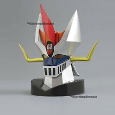 MAZINGER - Metal Action No.2 Great Mazinger Brain Condor - Grande Mazinga