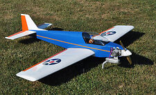 Aerobatic Ultra Sport 60 Sport Plane Plans, Templates and Instructions 65ws