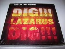 CD-NICK CAVE&THE BAD SEEDS-DIG!!!LAZARUS DIG!!!-LIMITED