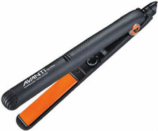 Avanti Turmalina Cerámica Ultra Flat Iron-AV-GTL + Gratis VBS Secador de pelo