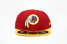 Washington Redskins New Era 59fifty NFL Sz 7 3/8