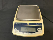 Laborwaage 8000g Waage Denver Instrument SI-8001A 8000g x 0,1g