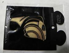 Geniune Disney D23 The Rocketeer Pin