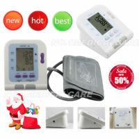 CONTEC08C Lcd digital blood pressure monitor, Upper Arm NIBP Adult cuff, pc sw