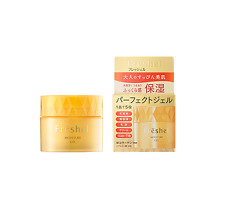 JAPAN Kanebo Freshel Apua Moisture Gel 80g / with Tracking!!
