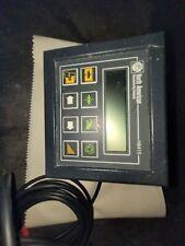 North American H6415 H6415-Dsp-15 Display Interface