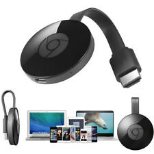 New Chromecast 2 Digital HDMI Media Video Streamer 2nd Generation Newest